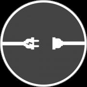 plug graphic